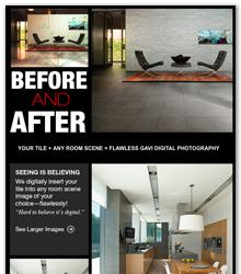 Digital Tile Photography