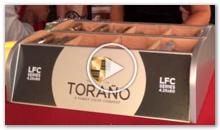 Torano: Cigar Show 2012