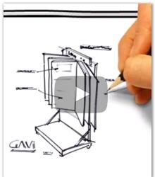GAVI Promo Animation