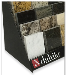 Daltile Countertop Display