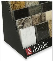 Daltile Countertop Display